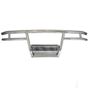 Golf Cart RHOX Brush Guard Stainless Steel Club Car DS