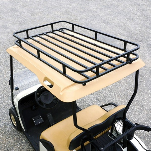 Golf Cart Roof Rack Ezgo TxT 2014 and Up