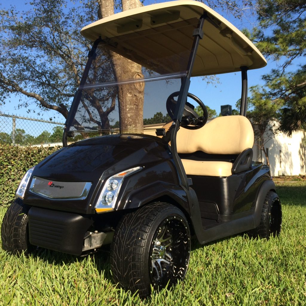 How To Break In My New Electric Golf Cart Motor Pete 39 S
