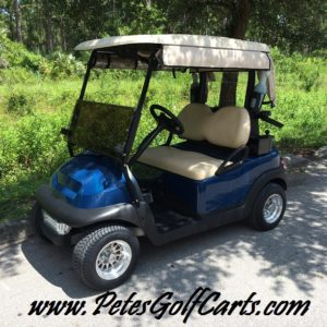 PGA Club Car Golf Cart PGC WM