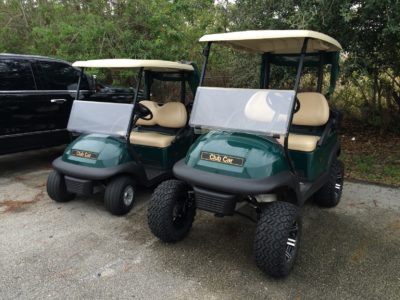Petes Golf Cart Buying Guide