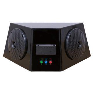 Bluetooth Speaker For Golf Cart RHOX Box Audio Center with Power Center