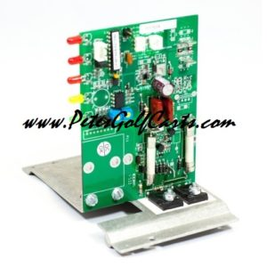 Circuit Control Board Replacement 48v DPI Battery Charger Pre-2007 with AC Relay