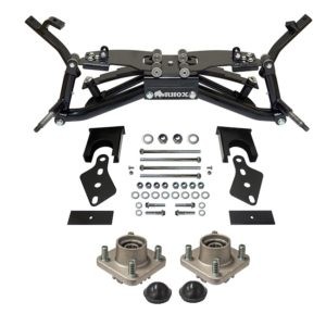Club Car Golf Cart 6 Inch RHOX A-Arm Lift Kit DS 1995 and Up