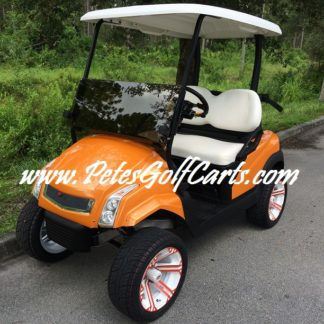 Custom Caddy Club Car Golf Cart For Sale South Florida