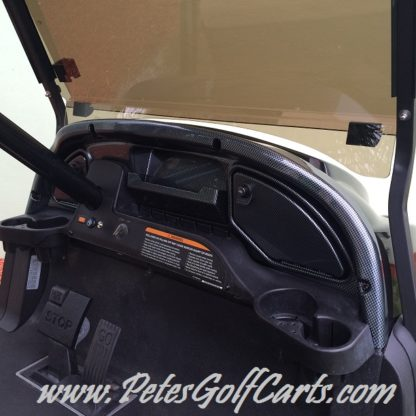 Custom Golf Cart For Sale