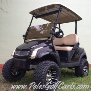 Custom Golf Cart For Sale WM