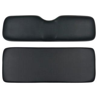 EZGO Golf Cart Rear Seat Cushion Kit Universal Board