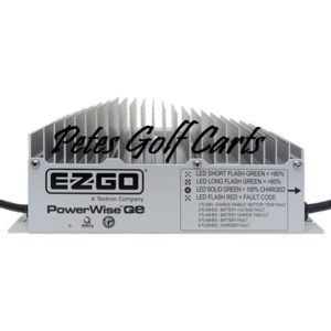 Ezgo Powerwise QE by Delta Q WM