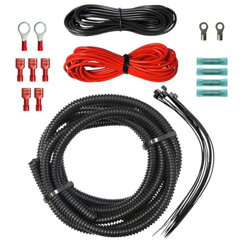 Golf Cart Battery State of Charge Meter Wiring Kit