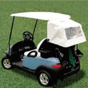 Golf Cart Club Cover