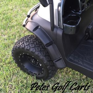 Golf Cart Fender Flare Club Car Precedent Front