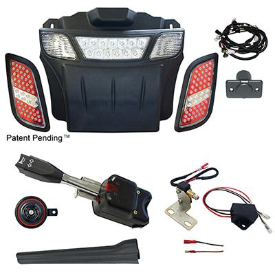 Golf Cart LED Light Bar Kit, Ezgo RXV (Standard, Gas) - Pete's Golf Ezgo Rxv Golf Cart Accessories on club car ds golf cart accessories, aftermarket golf cart accessories, e-z-go golf cart accessories, ezgo txt, ezgo golf cart dashboard, ezgo golf cart gun racks, ez golf cart accessories, fairplay golf cart accessories, ezgo golf cart custom bodies, ezgo marathon golf cart accessories, wholesale golf cart accessories, ezgo golf cart seats, ezgo aftermarket accessories, ez go cart accessories, ezgo golf cart troubleshooting, yamaha gas cart accessories, ezgo golf carts for hunting, yamaha golf cart accessories, unique golf cart accessories, ezgo golf cart step,