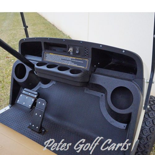Golf Cart Speaker Pod Kit EZGO TxT 1994+ WM