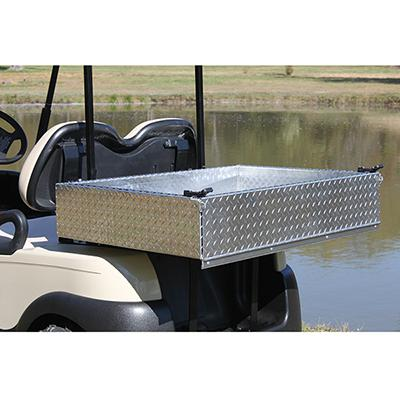 Yamaha G Golf Cart Utility Bed