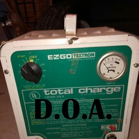 ezgo golf cart fuse box how do you know if golf cart battery charger is bad and need to  golf cart battery charger