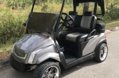 How To Maintain Your New Electric Golf Cart