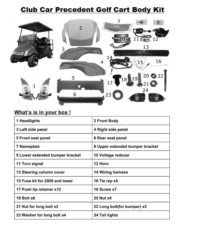 Golf Cart Kits Build Your Own Unique Diy Tips How To. . Golf Cart HD Ezgo Golf Cart Oil Capacity Unique Put Spring In Your Gas Talkgolfcarcatalog Blog on