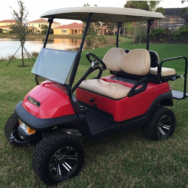 Used Golf Carts For Sale Refurbished