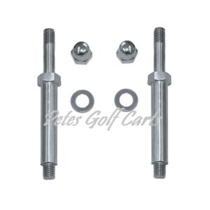 Yamaha Golf Cart Top Front Support Stud Set G14-G19 Models