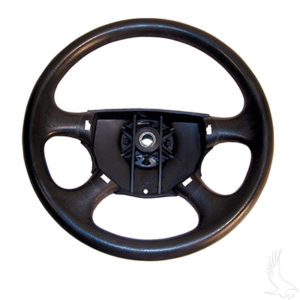 Golf Cart Steering Wheel 13 Inch EZGO